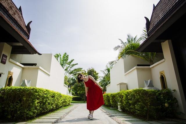 三亚亚龙湾铂尔曼酒店v酒店别墅小型装内农村别墅图片