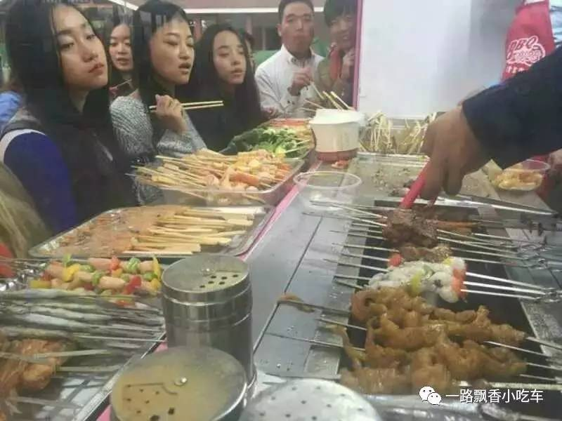 专业代加工朗县重庆八哥酸辣粉加盟
