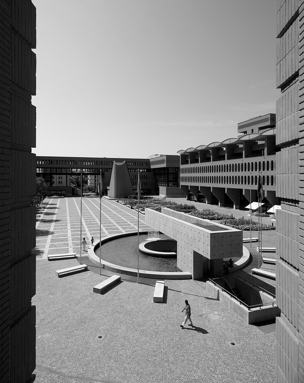 近期北京特展 理想之境 马里奥 博塔建筑与设计展