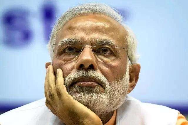 印度经济持续恶化的根本源在哪儿?