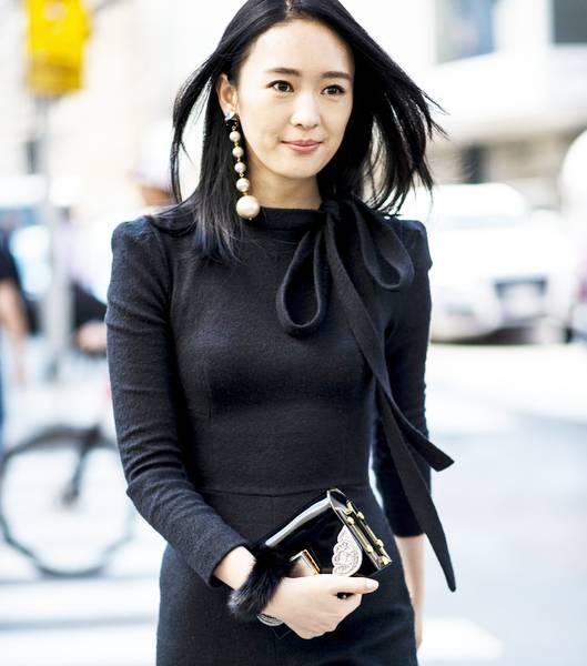 【爱时尚】|配饰搭配的不好,怎么时髦的起来? 1