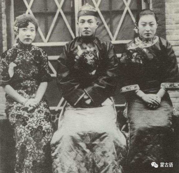 【寻根】阜新地区蒙古族探源(下