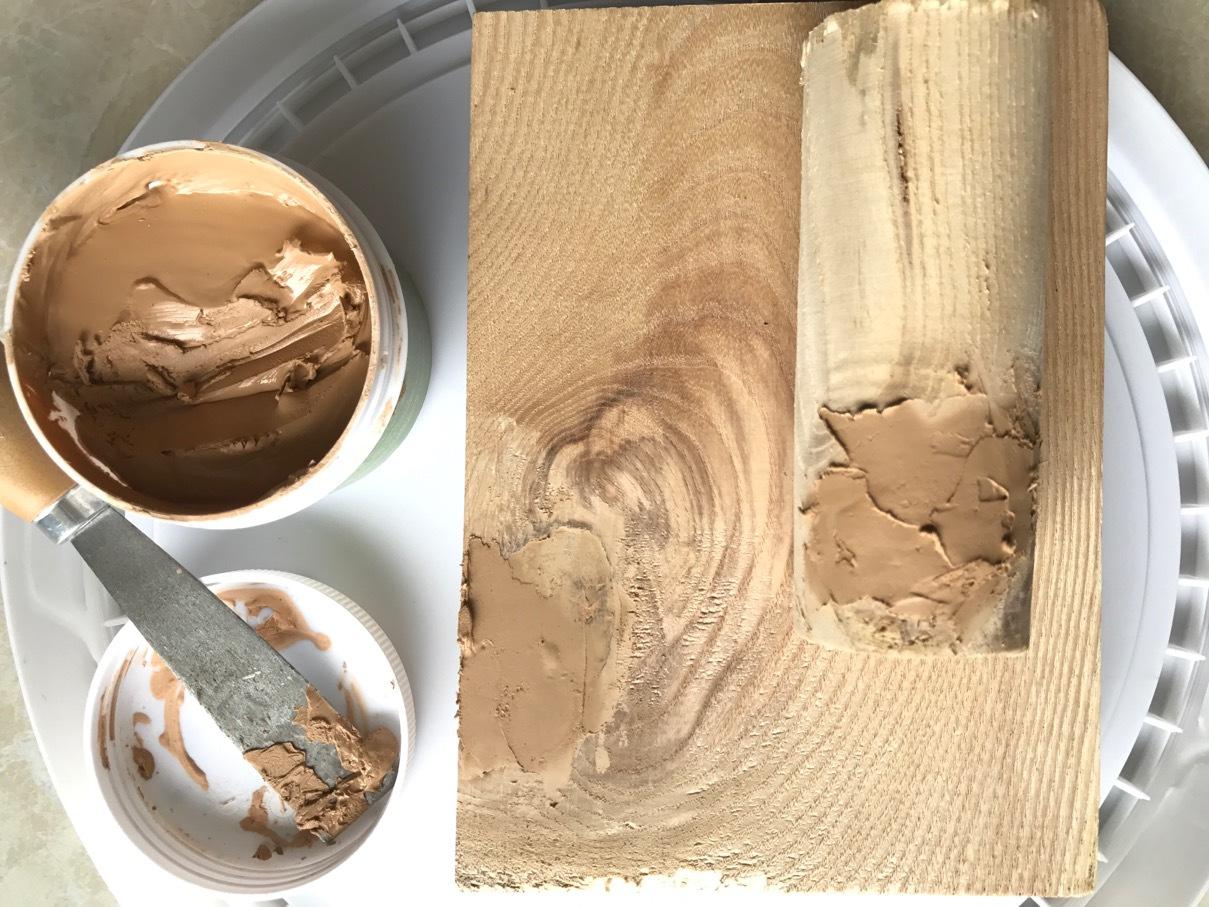 木器腻子的用途是什么,汉林水性腻子用途与操作技巧概述