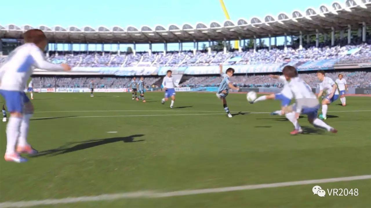 佳能发布最新用于体育赛事直播的虚拟相机技术 | VR2048