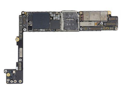 iphone 8 plus拆机图解