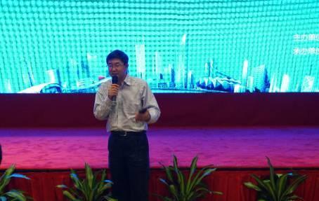 2017年深圳市泌尿外科学术年会暨中国尿石症联盟华南结石病防治深圳中心挂牌仪式在