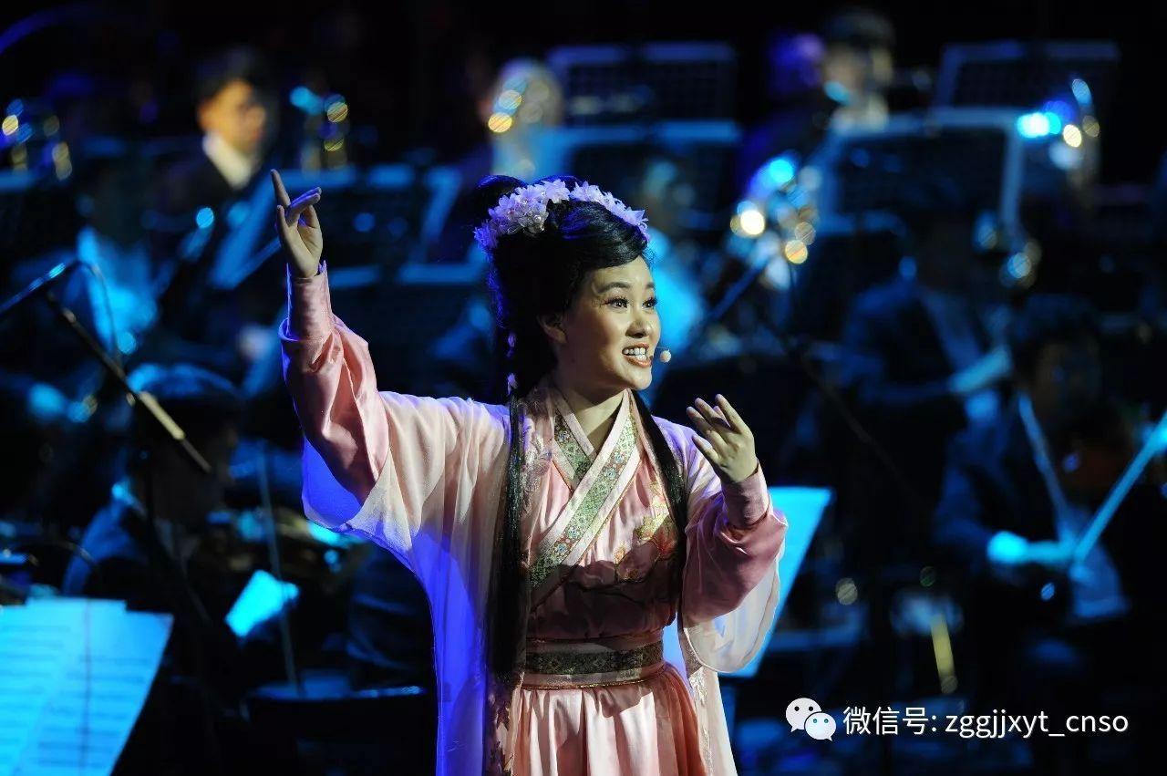大型中国歌剧《木兰诗篇》在抚州上演
