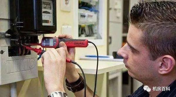 电气工程师与电工图片
