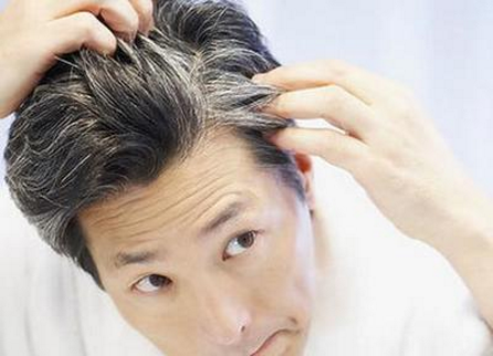 白头发拔一根长三根?关于长白发的6个真相图片