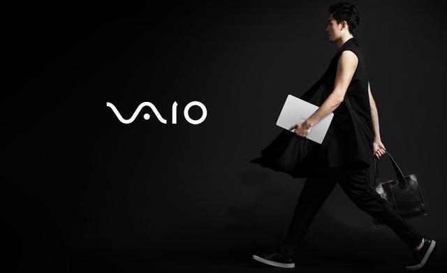 VAIO,给数字化时代加点人情味儿