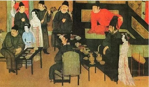 18幅饮茶图,我们来围观古人喝茶