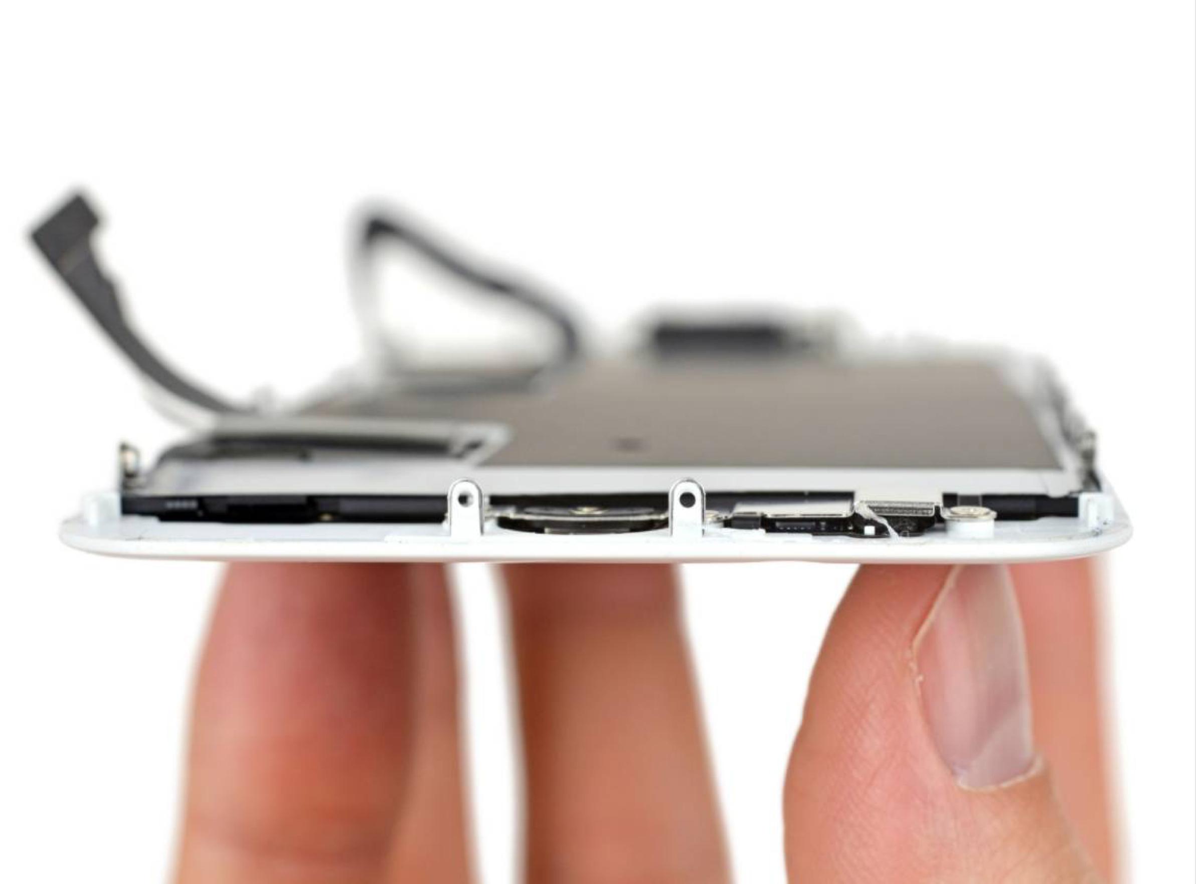 苹果iphone8 plus拆机图文教程