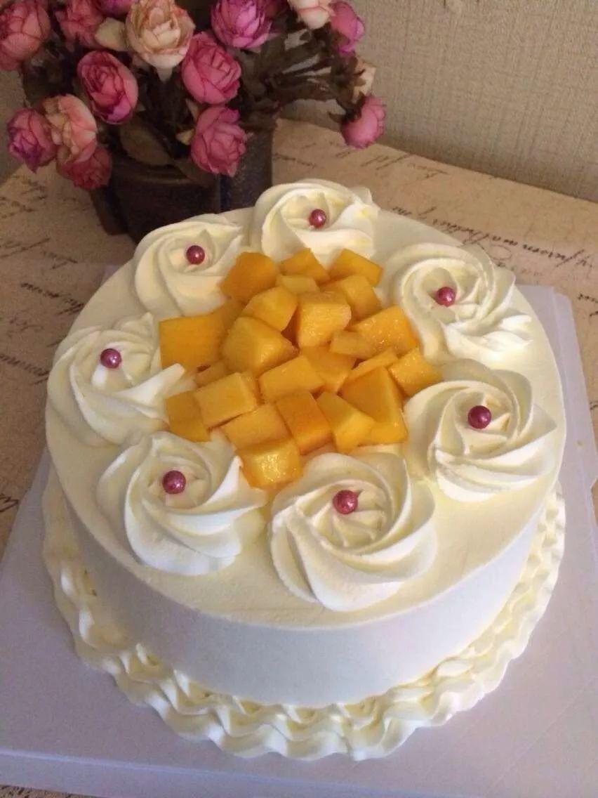 【活动发布】国庆节,一起来diy蛋糕送给母亲吧