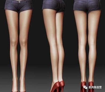 9种瘦腿运动坚持做,有效燃烧大腿内侧赘肉,还你瘦长美腿