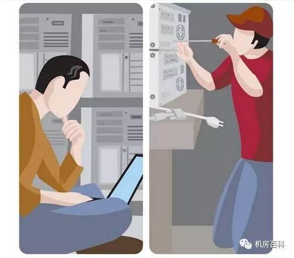 电气工程师与电工技师区别图片