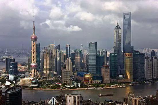 十一去哪里?快来看看外国人眼中的大陆前十大城市排名!