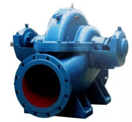 离心泵的种类与特点