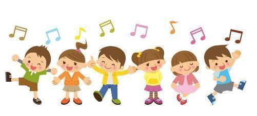 平时都能注意轻声说话,弱声练习和柔声歌唱.图片
