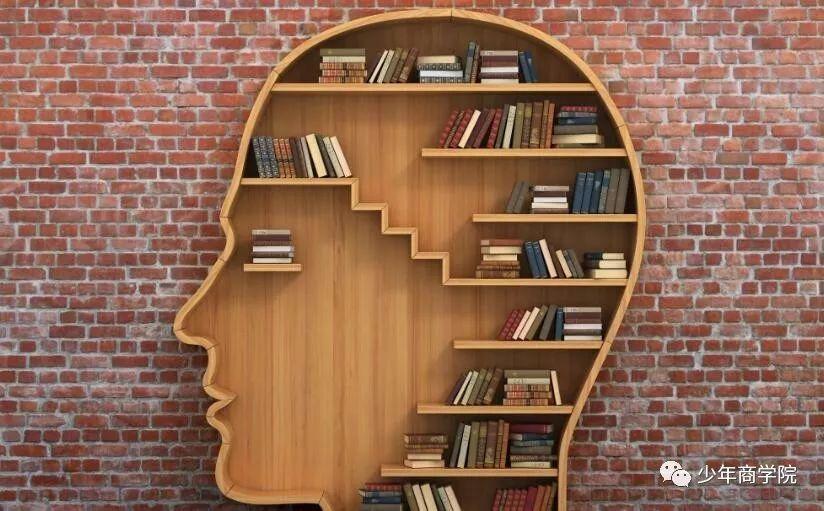 越是功利的年代,越应该注重人文素养的提升,多读书