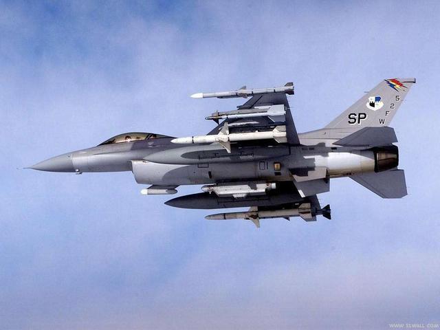 美国为啥急着要给印度卖F16生产线 在淘汰落后产能之前赚一笔