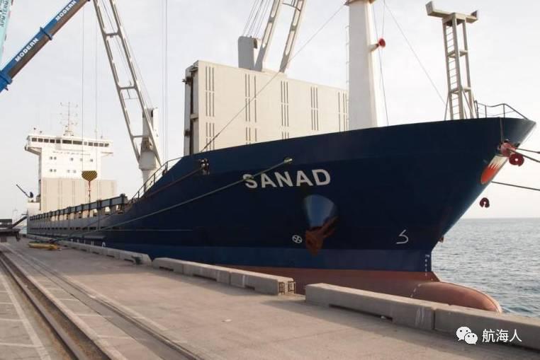 【头条】拖欠工资和港口费用,遗弃船员!该船被扣留了!