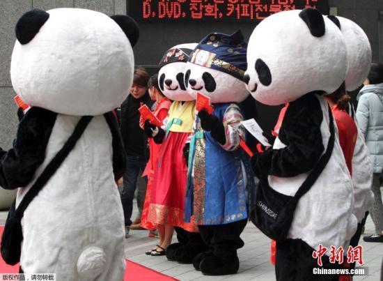 韩媒:中国游客大军国庆出境游在即 韩国商家却早早放弃期待