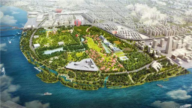 浦东三大地标建筑是什么