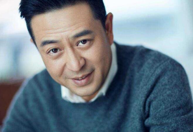 陈道明眼中演技最好的男演员 直言他能红就靠天道酬勤