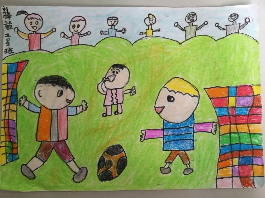 【礼慧沥北】好榜样 在身边——沥北小学优秀作业展示图片