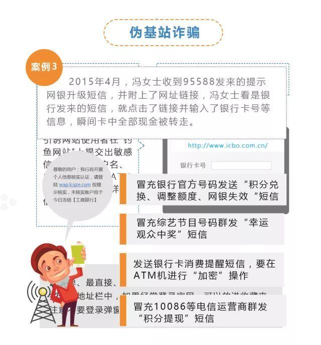 【金融知识普及】防范电信网络诈骗安全攻略