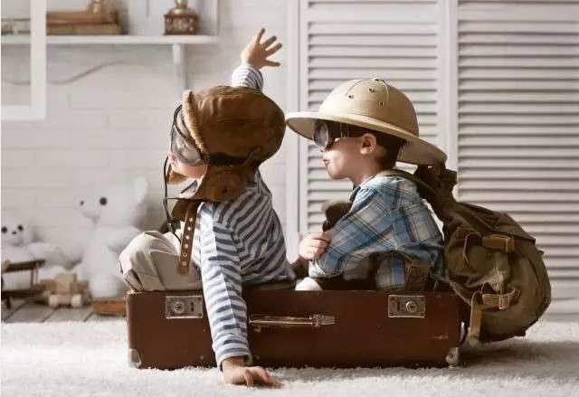 有娃在!不穷游!这几大去处开启你的完美带娃旅行