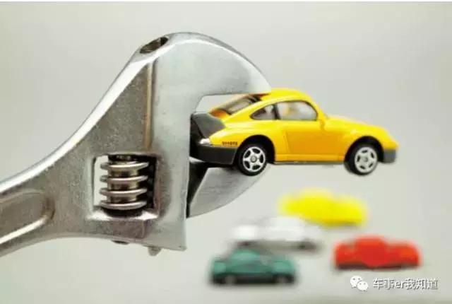 布艺加盟遍地开花的汽车维修美容,你的习惯性修车到底喂肥了多少人?