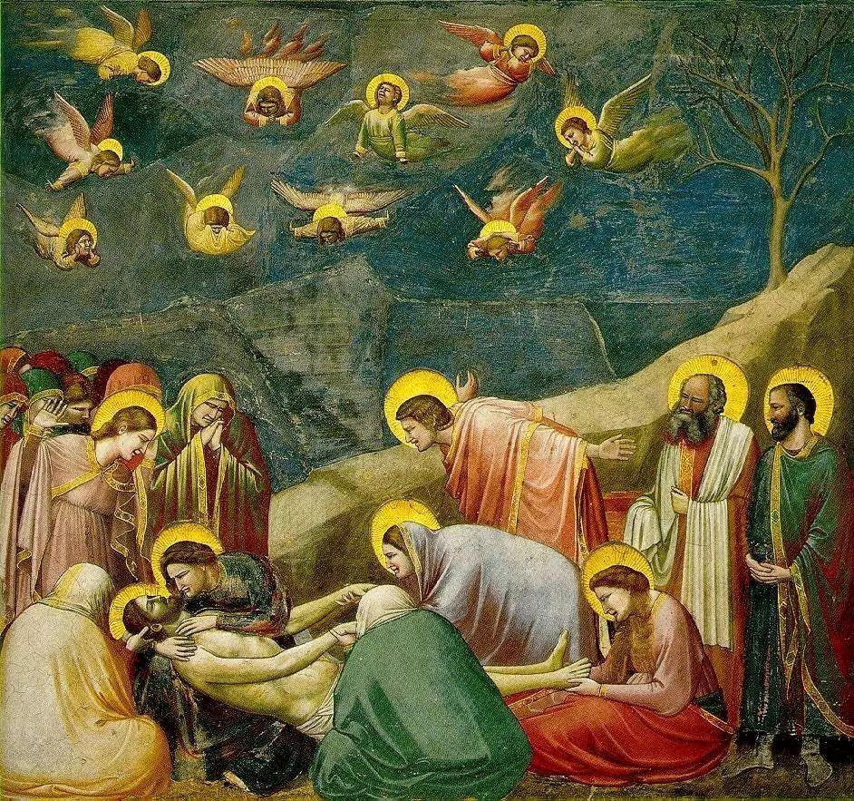 敬拜耶稣基督图片大全