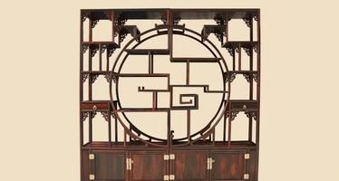 看红木家具中蕴含的中华传统文化深圳有限公司艾奕康建筑设计图片
