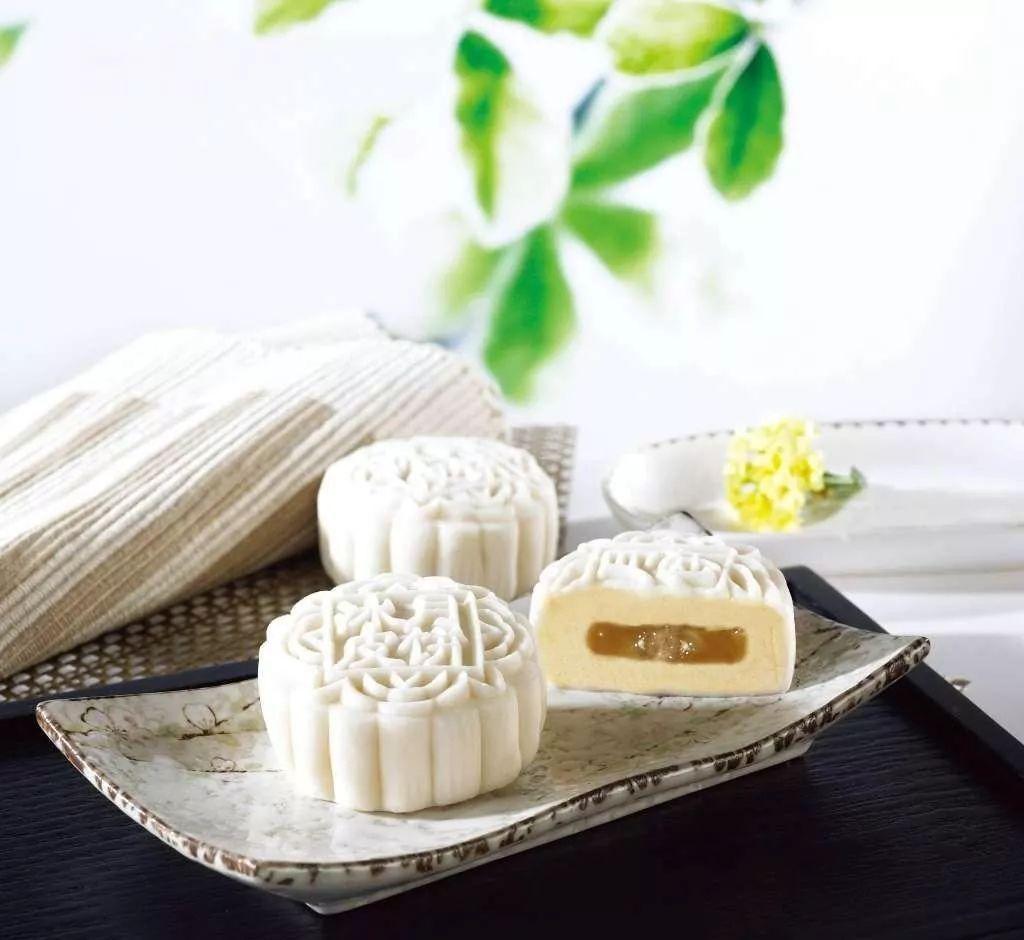 中秋节,杭博邀您一起来diy冰皮月饼