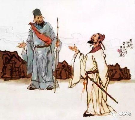 贺知章是哪个朝代的_【文史知识】李白杜甫两星相遇