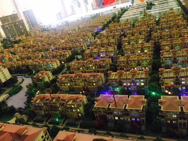 配套:10分钟生活圈内,奥康步行街,江海新城市广场,华润苏果,天天乐购图片