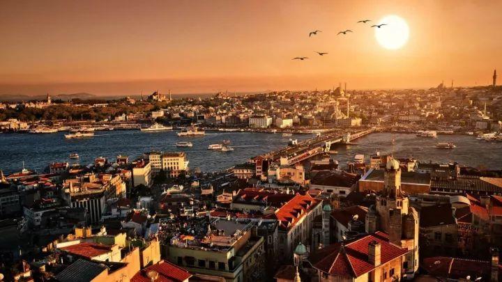 国庆特刊 CNN评选一生必去的50个旅行地,看看你去过几个?