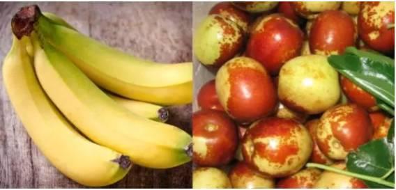 【要试一下嘛】香蕉配枣堪比吃屎?!可是你们知