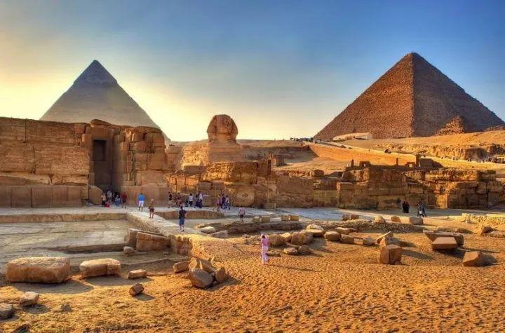 国庆特刊|CNN评选一生必去的50个旅行地,看看你去过几个?