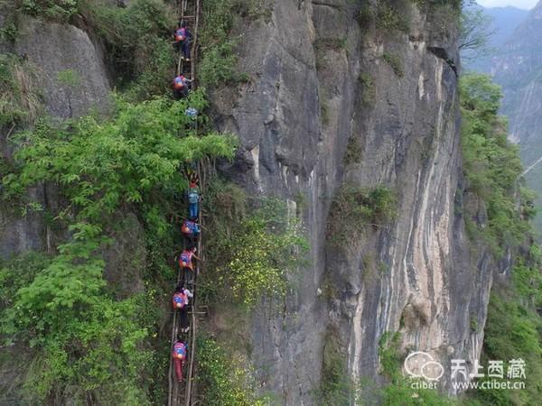 中国这5个神秘村落中,最后一个太残忍