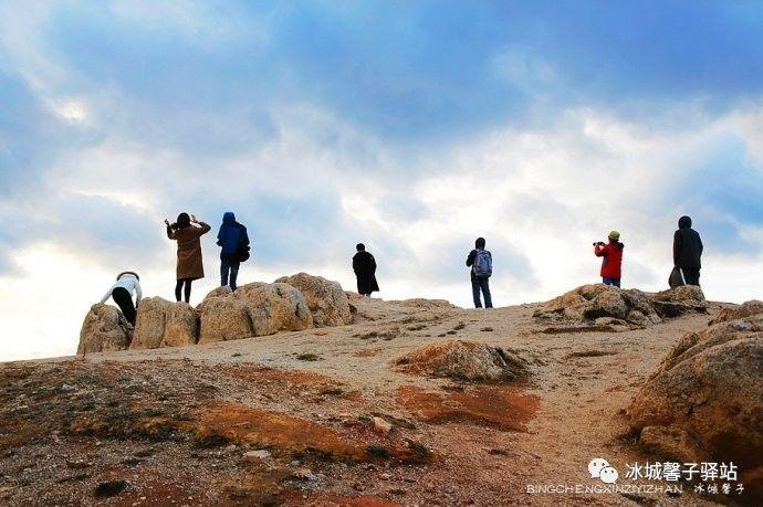中东铁路寻迹跨境自驾游(3)熟悉又陌生的贝加尔湖