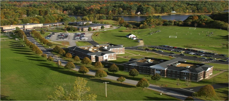 朴茨茅斯基督学院,位于新罕布什尔州, 临近波士顿,31%的老师拥有博士学位,提供ELL特色课程支持|美高百家名校系列(130)