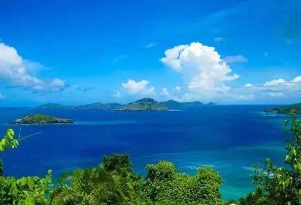 最新出炉全球游客最少的10个国家,去过一个就此生无憾了!