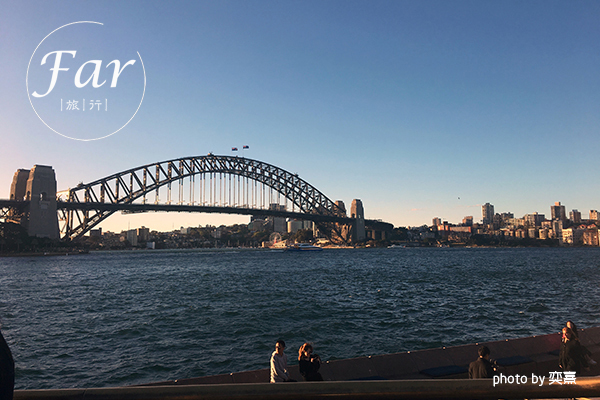 """跟着""""跑神""""嗨玩悉尼,看最有料的马拉松、最美的夕阳"""