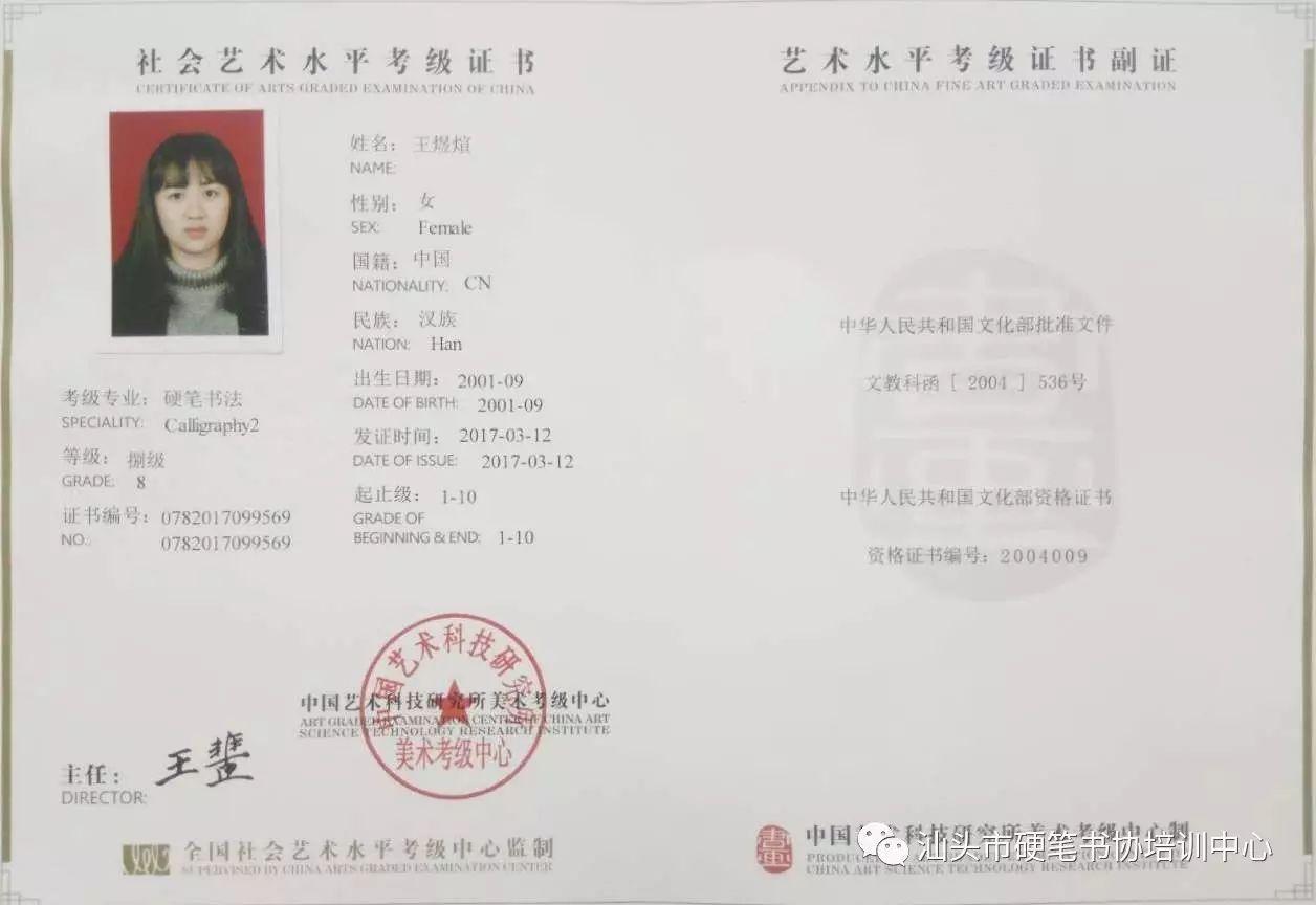 中国艺术科技研究所美术考级官方网址 http://www.arttest.com.cn/ 2.图片
