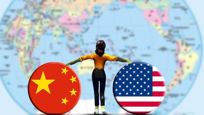 按照购买力平价衡量的GDP,在这方面我国已经超过美国