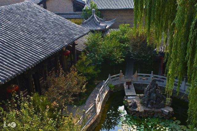 山西这小县城可不得了,靠一景点全国闻名,以前皇帝都常来