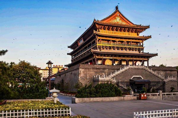 中国西北地区唯一一座新一线城市,老大地位稳若泰山