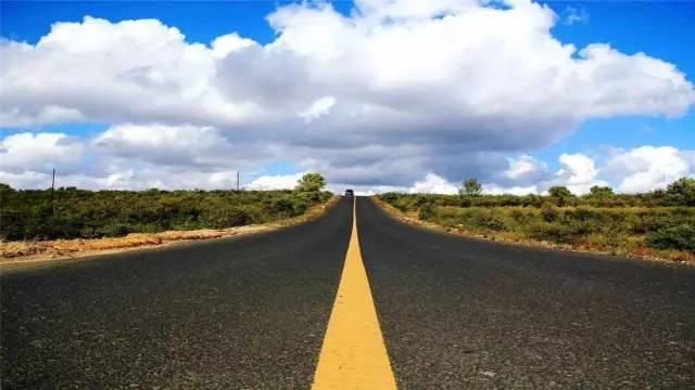 十一长假,11条最美的路线,看完又犯纠结症了!